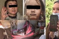 Máma dala svou dcerku (3) na hlídání k babičce: Ta ji nechala na pospas požáru a utekla