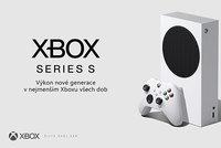Nový Xbox Series S odhalen: Zvládne 1440p při 120 FPS