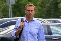Otrava Navalného: Rusové hledají ženu z politikova doprovodu, nedorazila k výslechu