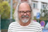 Ondřej Hejma ze Žlutého psa slaví 70: Má nové srdce a k narozeninám si dal sólovou desku!