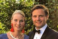 Další pravnučka posledního českého krále se vdává: Svatba proběhne už tento víkend!