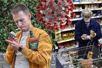 """Podraží cigarety, alkohol i bydlení? Vláda potřebuje """"zaplácnout"""" schodek, varuje ekonom"""