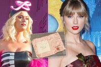 Hádky Katy Perry a Taylor Swift jsou u konce! Důkaz? Dojemný dárek pro dcerku!