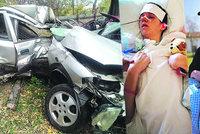 Krutý osud Dominika (19): Nejdřív dětský domov, pak děsivá nehoda a kóma!
