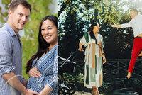 Krasobruslař Tomáš Verner se stal otcem: Konečně jsme tři, raduje se