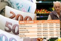Velký přehled zdražování v Česku: Jak nám koronavirus vybral peněženky