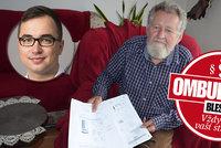 Jiří (77) řešil problém s kotlem: Až článek v Blesku zabral! Ombudsman radí, jak na reklamace