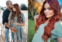 Kráska (26) z Verony oznámila, že je v tom: Před otěhotněním řešila rakovinu!