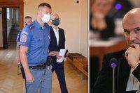 Kauza Stoka: Švachula má smůlu, zůstává ve vazbě! Vrchní soud mu zrušil propuštění