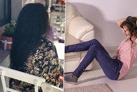 """""""Ohrožovala mě žiletkou,"""" říká Mirka (23). Oběťmi domácího násilí jsou i lesby a gayové"""