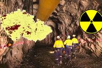 Radioaktivní radon vás může ohrozit i v zaměstnání. Která pracoviště musí plyn řešit?