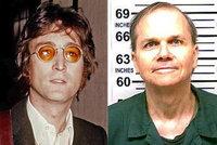 Lennonův (†40) vrah promluvil: Zasloužím trest smrti! Po 40 letech přiznal, proč ho zabil