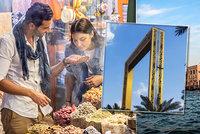 Z rybářské vesnice do rušné metropole: Kde najít stopy minulosti Dubaje?