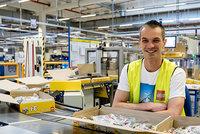 V kladenské LEGO® továrně najdete práci, ve které jste opravdu dobří