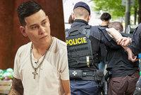 Zdrogovaný Marek z Masterchefa prchal v autě před policií: Po dopadení putoval rovnou do vězení!