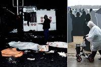 Neonacista zabil trubkovou bombou 13 lidí: Německo si připomíná 40 let od teroru na Oktoberfestu