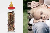Pro samoživitele až 72 tisíc, přídavky na dítě i hypotéky: Co vše se od 1. července změní?