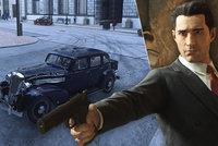 Nabídka, která se neodmítá! Recenze remaku nejslavnější české hry Mafia: Definitivní Edice