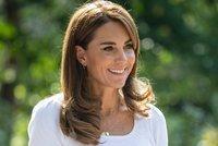 Kate už brzy nebude vévodkyní z Cambridge?! Přebere totiž titul, co Camilla zavrhla!