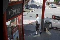 Statisícová krádež! Zloděj obral muže v Praze 3 o peněženku, z jeho karty si pak namastil kapsy