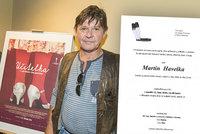 Smrt herce Martina Havelky (†62): Jak bude vypadat poslední rozloučení?! Rodina promluvila
