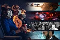 Filmové zážitky bezpečně: »Kina jsou otevřená a hrají« vzkazují filmaři