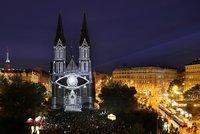 Praha bude bez světelné show: Tradiční Signal Festival se letos kvůli koronaviru ruší