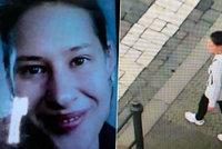 Policie hledá Alenu (32): Je v ohrožení života! Svůj vůz odstavila v lese