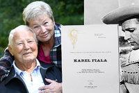 PŘÍMÝ PŘENOS: Pohřeb Limonádového Joea Karla Fialy (†95): Kdo dorazí covidu navzdory?