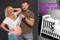 Vendula Pizingerová to má za pár: Poslední foto a slova před porodem!