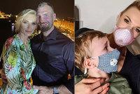 Mašlíková potvrdila návrat k manželovi: Dala je dohromady nenávist a údajná nevěra!