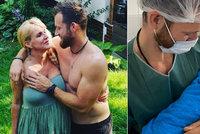 Vendula Pizingerová (48) porodila! Vymodlené holčičky se ale nedočkala