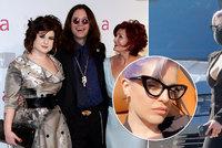 (Nejen) Ozzy Osbourne má z dcerky radost: Kelly zhubla neuvěřitelných 36 kilo!