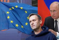 Kvůli otravě Navalného uvalí EU sankce i na Putinova důvěrníka. Rusko hrozí odvetou
