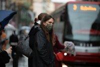 První listopadový týden se v Praze ochladí. Déšť vystřídají mlhy