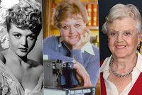 To je jubileum, napsala! Legendární představitelka Jessicy Fletcherové slaví 95. narozeniny
