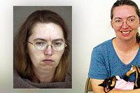 Vražedkyni zbývá 7 týdnů života: Popravit ji mají za smrt ženy (†23), které vyřízla dítě z těla!