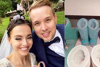 Zhýčkaná manželka youtubera Jirky Krále ukázala výbavu na zimu! Luxusní válenky za desítky tisíc