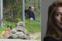 Vrah z ponorky utekl z vězení! Na svědomí má život novinářky (†30)