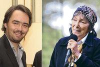 Hana Hegerová (89) v potížích: Zbyl jí jediný příbuzný, který o ni pečovat nesmí!