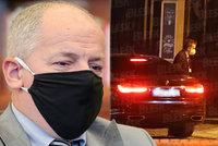 Koronavirus ONLINE: Zákaz nočního vycházení, 15 663 případů za úterý a Zeman bez ceremoniálu