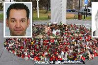 Chránil dceru, střelec Vitásek ho popravil: Petr Lang (†49) dostane vyznamenání in memoriam