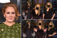 Adele poprvé od obří proměny: Sexy štíhlou postavičku předvede oficiálně světu!