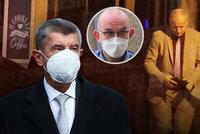 Koronavirus ONLINE: Babiš dal odvolat Prymulu, přijde Blatný? A ostrý vzkaz sestřiček