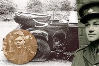 Heydrichiáda zblízka: Svědek popisuje neuvěřitelnou chladnokrevnost výsadkářů v kritických chvílích