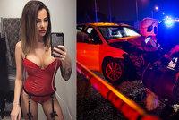 Sexy misska po autonehodě s politikem: Odhalila své doživotní následky a pracovní omezení!