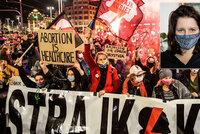 """Maláčová o omezení potratů: """"Návrat do středověku!"""" Podpořila protestující Polky"""