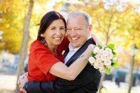 Generální ředitel televize se pět let od zásnub oženil! Nevěsta zvolila netradiční šaty
