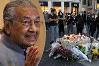 Expremiér po útoku v Nice šokoval: Muslimové mají právo zabít miliony Francouzů