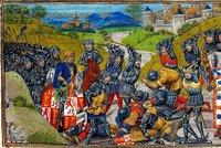 600 let od bitvy pod Vyšehradem. Husité díky ní získali vládu nad celou Prahou